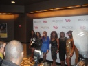 More of The Braxtons on the Red Carpet