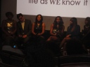 The Braxtons answering more questions